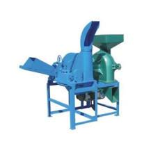 Straw Cutter Machine Fodder Cutter Chaff Machine Cutter Pulverizer Crusher Machine Grinding Machine Cutter Machine (AM-M078)