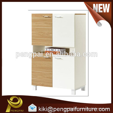 Four doors high end cabinet design for sale