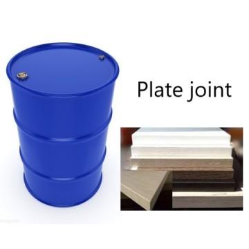 heißschmelzender Klebstoff für die Plattenverbindung