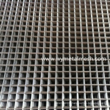 Stainless Steel Welded Wire Metal Sheet