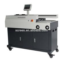 Fournisseur fiable pour machine à lisser parfaite S60-A3