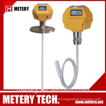 Digital fuel tank oil radar level meter