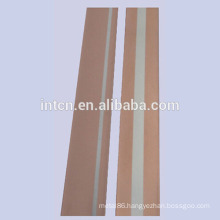 Silver copper composite metal strip for stampings