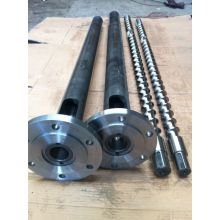 Screw and Barrel for  Film Blowing Machine