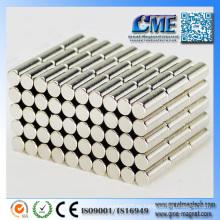China Imán Propiedades de los materiales magnéticos Cómo funciona un imán
