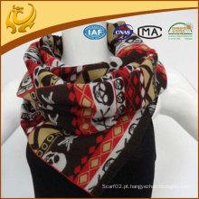 Namorados e cachecóis de estilo novo estilo, xale de pashmina de seda