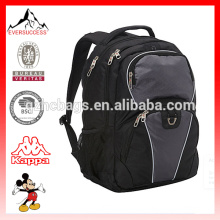 Последняя модель 19 дюймовый ноутбук рюкзаки Водонепроницаемый ноутбук рюкзак для свободного покроя сумки