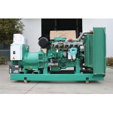 Дизельный генератор открытого типа мощностью 100 кВт / 125 кВА от Yuchai Engine с Ce ISO9001