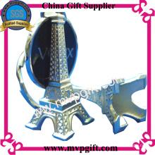 Porte-clés porte-clés en métal de la Tour Eiffel (M-MK81)