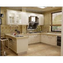 Rittenhouse Shaker (Chocolate escuro) Cabinet de cozinha de madeira maciça