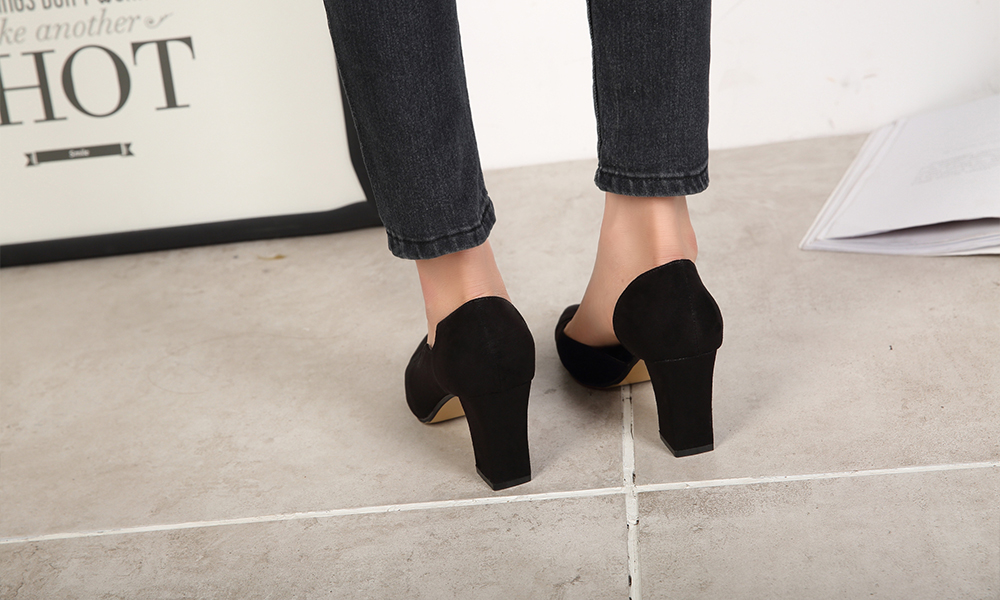 Women High Heel Pumps
