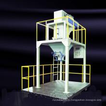 Переносная упаковочная машина для порошков / гранул 25-100 кг