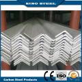 Q235 Getaucht tatsächliche Gewicht heiß verzinktem Stahl Winkel Carbonstab