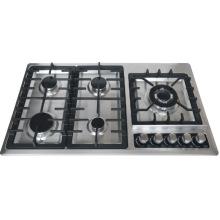 Газовая плита с 5 конфорками (SZ-JH925G)