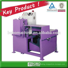 wire rolling machine for cable endless conduit