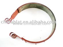 MTZ Brake belt