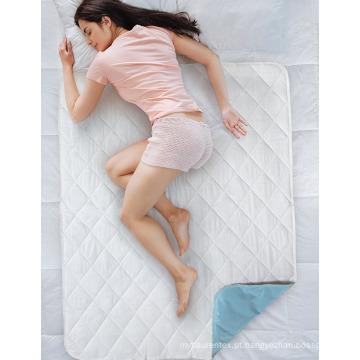 Fábrica atacado lavável impermeável folha protetora incontinência cama almofada Reutilizável Underpad