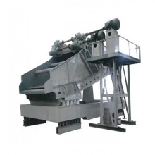 Rotary Vibrating Screen Machine Price