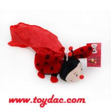 Plush Animal Fold Bag Toy