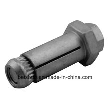Expansion Hex Anchor Bolt Grade 8.8