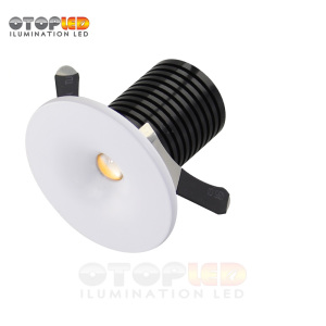 Pequenos Projectores Led 7W 2700-6500K