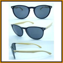 F15287 Großhandel Mode Bambus Tempel Sonne Brille