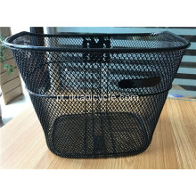 Bicycle Wicker Basket Bike Basket
