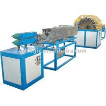 High quality!! PVC fiber reinforced soft pipe machinery(15)