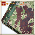 Printed Twill Camouflage Military Uniform Fabric