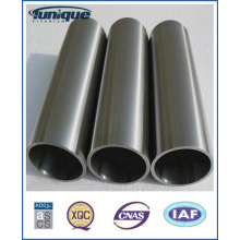 Best price suppliers Titanium Tube for Heating Exchanger