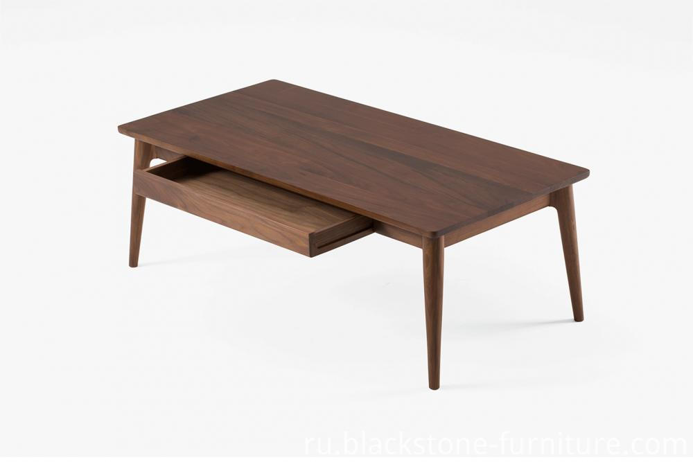 Wooden Furniture Tea Table