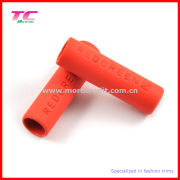 Fashion Alloy Stopper Paint in Red Rubber Oil (TC-OT700)