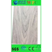 E-Co Friendly WPC Hollow Decking