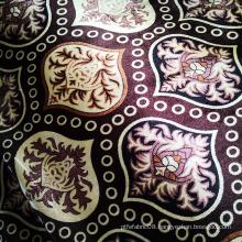 Sewing Thread Blanket Polyester Warp Velvet Fabric