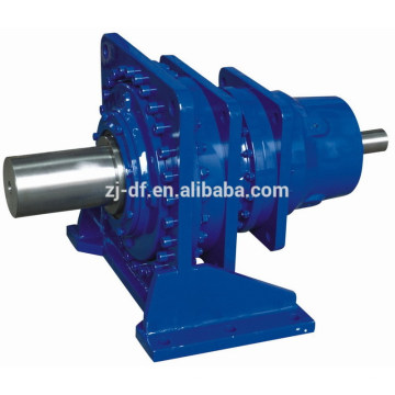 planetary gearbox speed increaser
