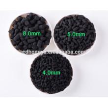 Fabricante CTC60 Carbón activado a base de carbón
