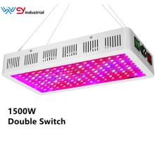 Luminaires de culture à LED avec VEG BLoom