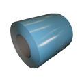 Aço galvanizado em bobinas