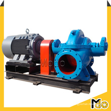 Circulator Horizontal Double Suction Water Pump