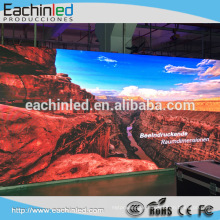 2018 neue Erfindung Bühne LED-Bildschirm Preisliste p2 LED-Bildschirm indoor