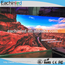 2018 new invention stage led screen price list p2 led screen indoor