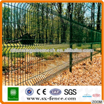 different size pvc fence/wire mesh hook Fence