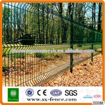 Забор пвх разного размера / крюк из проволочной сетки Забор