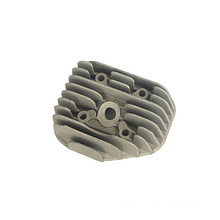Dissipador de calor de alumínio fundido