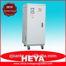 SVC Series Vertical Servo Type Régulateur de tension CA / Stabilisateur de tension / AVR (SVC-30000VA)