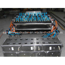 Plastic Extrusion Mould for WPC PVC Hollow Door Panel Board