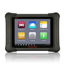Autel Wifi Bluetooth OBD with ECU Programming
