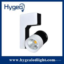 Dernière conception en gros cob led track light, hygea brand