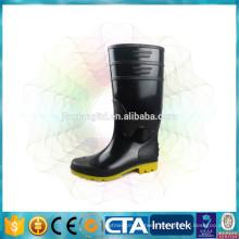 waterproof high work boots rain boots