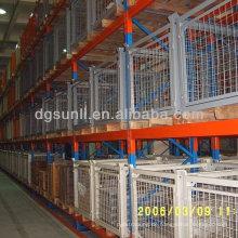 Warehouse-Heavy Duty selektive Palettenregale Lagereinrichtungen und rack-System